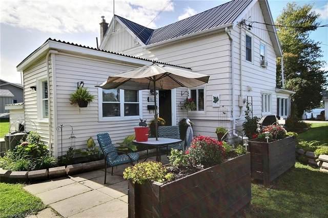 51 Reddick Street, Belleville, ON K8N 4Z7 (MLS #40023383) :: Forest Hill Real Estate Collingwood