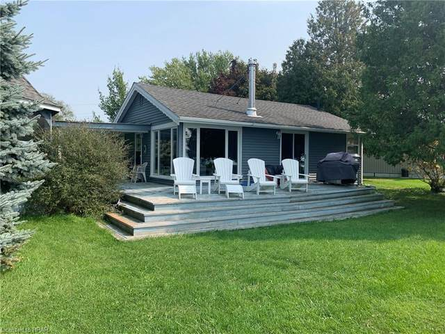 78531 Summerhaven Street, Central Huron, ON N7A 3X8 (MLS #40023385) :: Forest Hill Real Estate Collingwood
