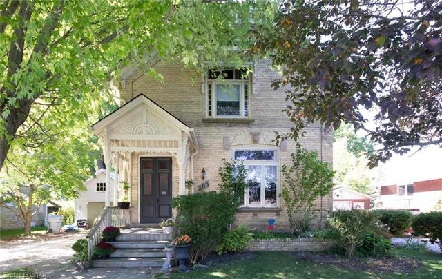 365 William Street, Exeter, ON N0M 1S2 (MLS #40023389) :: Forest Hill Real Estate Collingwood
