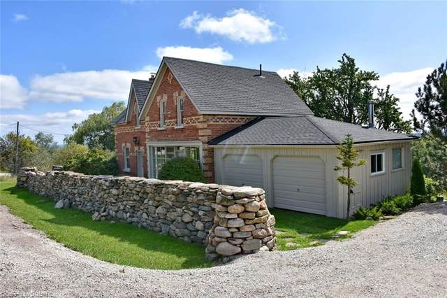 707314 21 COUNTY Road, Mulmur, ON L9V 0W7 (MLS #40023483) :: Forest Hill Real Estate Collingwood