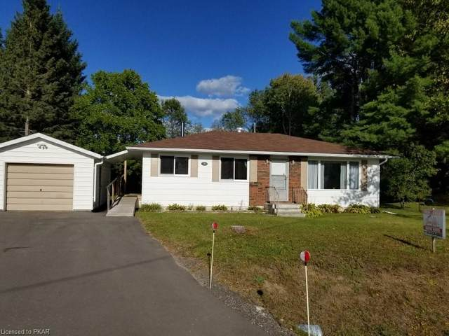 1 Balsam Street, Cardiff, ON K0L 1M0 (MLS #40023611) :: Forest Hill Real Estate Collingwood