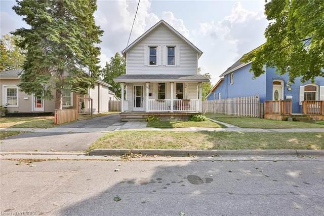 85 Brighton Avenue, Brantford, ON N3S 1W1 (MLS #40023701) :: Forest Hill Real Estate Collingwood