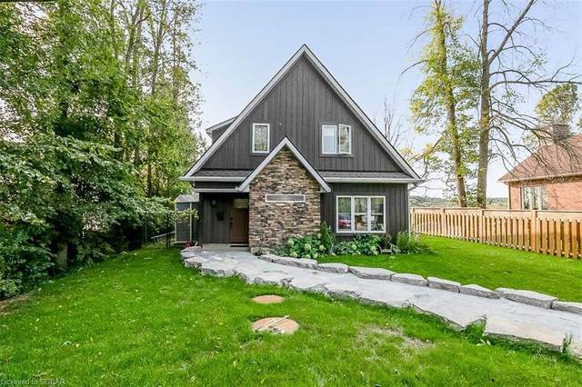 3201 Quiet Waters Lane, Severn, ON L0K 2C0 (MLS #40023719) :: Forest Hill Real Estate Collingwood
