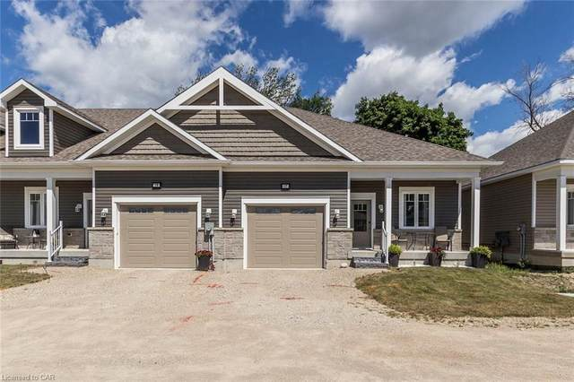 24 George Street N #2, Harriston, ON N0G 1Z0 (MLS #40023737) :: Forest Hill Real Estate Collingwood