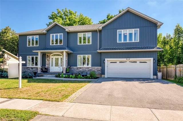 21 Churchill Avenue, Waterdown, ON L0R 2H0 (MLS #40023762) :: Forest Hill Real Estate Collingwood