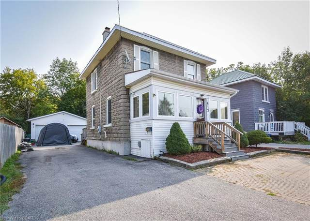 412 Regent Street, Orillia, ON L3V 4C9 (MLS #40023834) :: Forest Hill Real Estate Collingwood