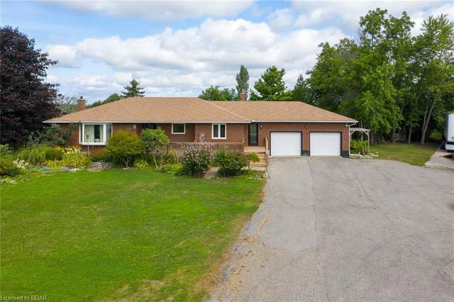 6936 5TH Line, New Tecumseth, ON N0B 1J0 (MLS #40023908) :: Forest Hill Real Estate Collingwood