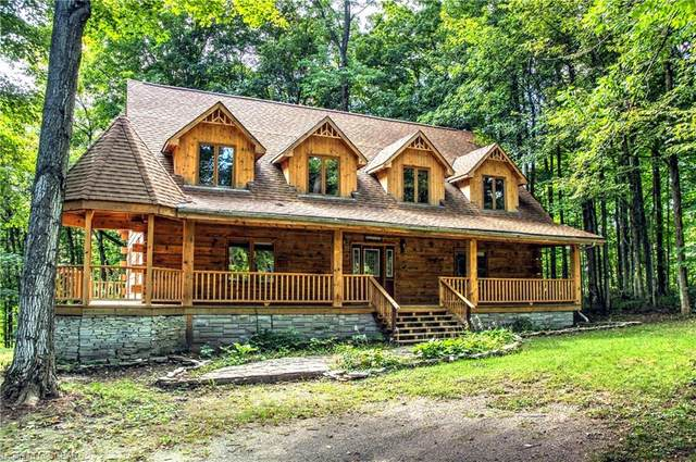 245596 22 Sideroad, Meaford, ON N4L 0A7 (MLS #40023989) :: Forest Hill Real Estate Collingwood