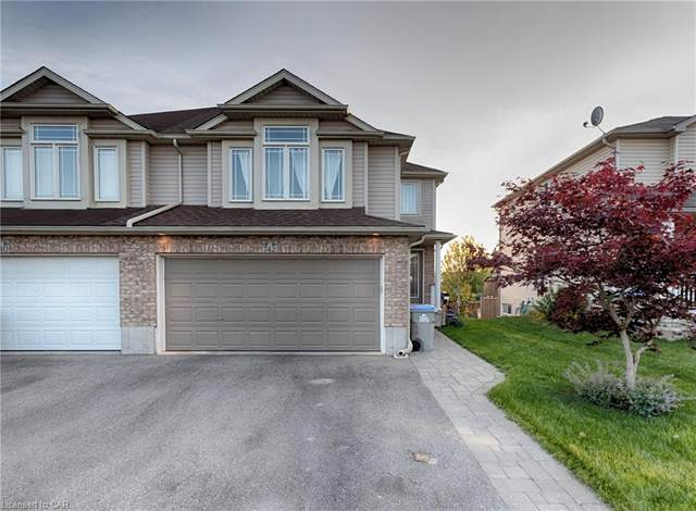 742 Rogers Road W, Listowel, ON N4W 0A1 (MLS #40024003) :: Forest Hill Real Estate Collingwood