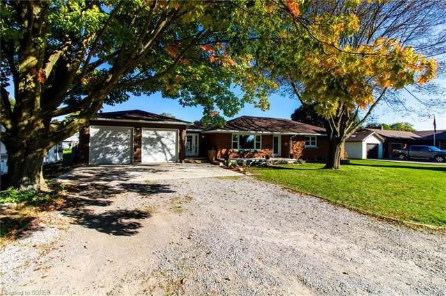 385 Courtland Street, Delhi, ON N4B 1S9 (MLS #40024106) :: Forest Hill Real Estate Collingwood