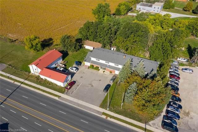 12951 Steeles Avenue, Halton Hills, ON L0P 1E0 (MLS #40024144) :: Forest Hill Real Estate Collingwood