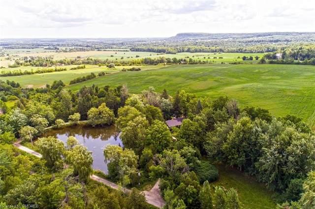6575 Twiss Road, Burlington, ON L7P 0B3 (MLS #40024154) :: Forest Hill Real Estate Collingwood