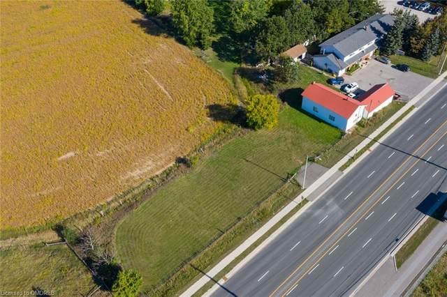 12927 Steeles Avenue, Halton Hills, ON L0P 1E0 (MLS #40024187) :: Forest Hill Real Estate Collingwood