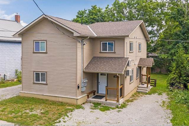 266 Canice Street, Orillia, ON L3V 4J3 (MLS #40024233) :: Forest Hill Real Estate Collingwood