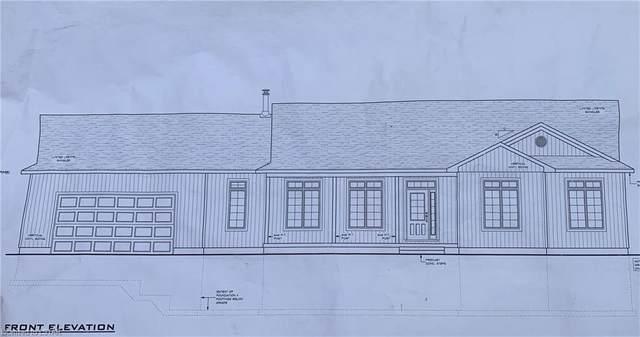 8383 Oakwood Drive, Lambton Shores, ON N0M 1T0 (MLS #40024246) :: Forest Hill Real Estate Collingwood