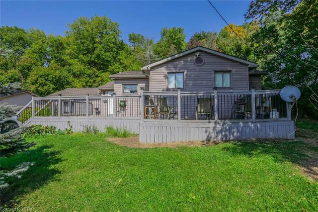 12 Davis Street, St. Thomas, ON N5P 1X8 (MLS #40024248) :: Forest Hill Real Estate Collingwood