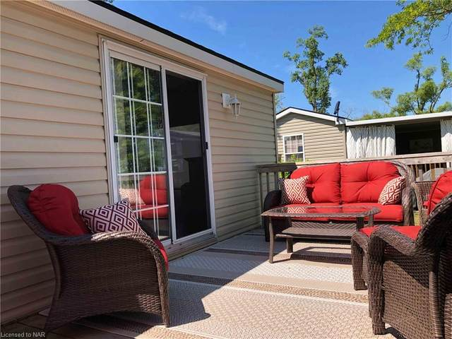 1501 Line 8 Road #546, Niagara-on-the-Lake, ON L0S 1L0 (MLS #40024290) :: Forest Hill Real Estate Collingwood