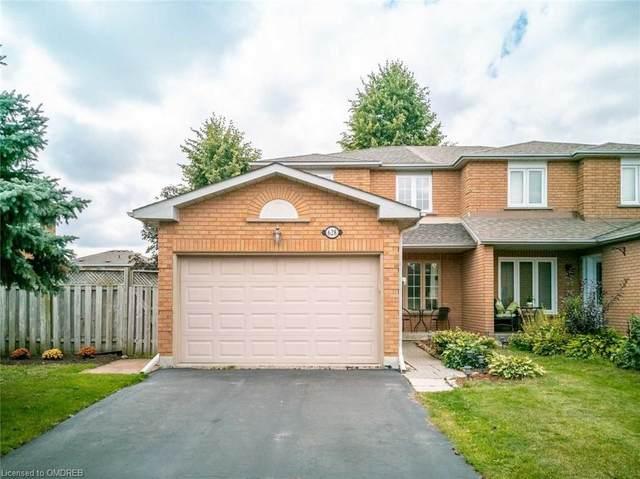 628 Amelia Crescent, Burlington, ON L7L 6E5 (MLS #40024449) :: Forest Hill Real Estate Collingwood