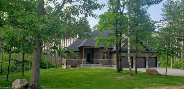 38 Windermere Circle, Midland, ON L4R 0C3 (MLS #40024493) :: Forest Hill Real Estate Collingwood