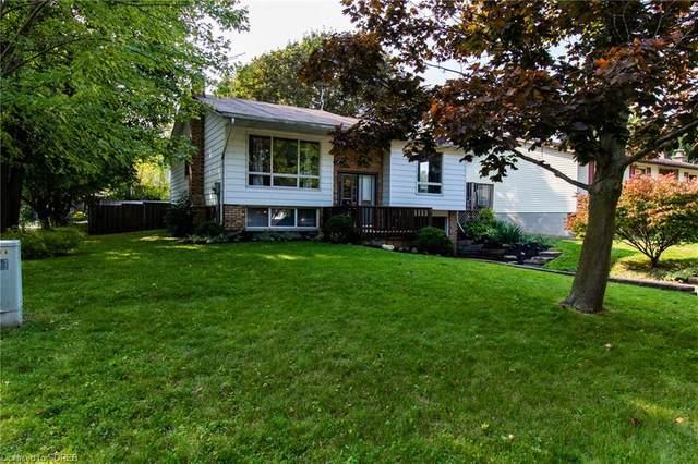 9 Richardson Drive, Port Dover, ON N0A 1N4 (MLS #40024503) :: Forest Hill Real Estate Collingwood