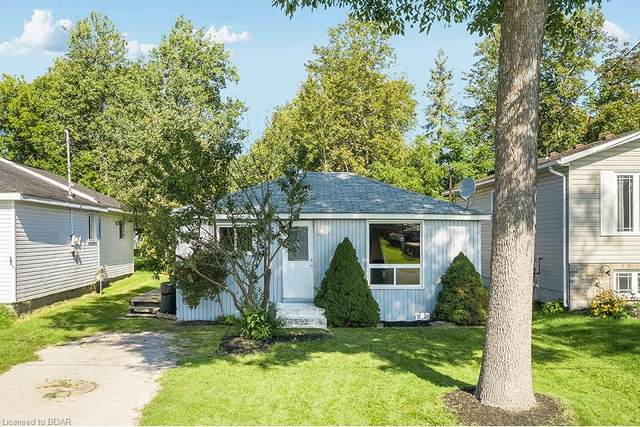 350 Mcnicoll Street, Tay, ON L0K 1R0 (MLS #40024516) :: Forest Hill Real Estate Collingwood
