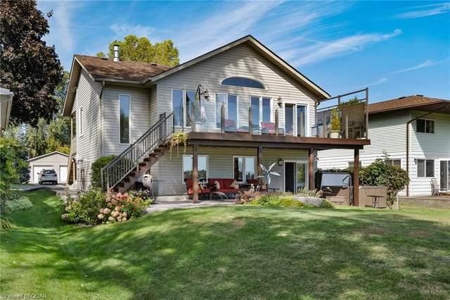 24 Potash Lane, Quinte West, ON K8N 4Z2 (MLS #40024549) :: Forest Hill Real Estate Collingwood