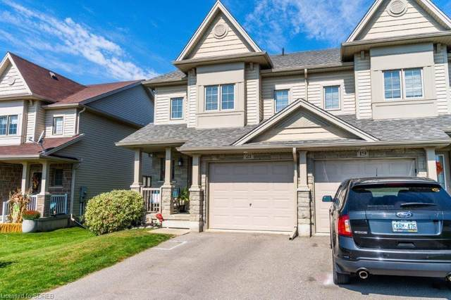 21 Trillium Way, Simcoe, ON N3Y 0B8 (MLS #40024552) :: Forest Hill Real Estate Collingwood