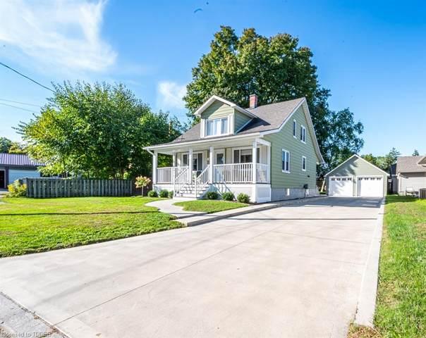372 Gilbert Avenue, Delhi, ON N4B 2L6 (MLS #40024556) :: Forest Hill Real Estate Collingwood