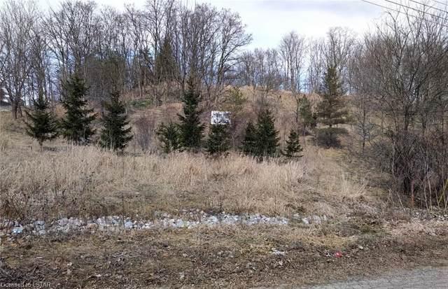 117 St George Street, Central Elgin (Munic), ON N5P 2L7 (MLS #40024581) :: Forest Hill Real Estate Collingwood