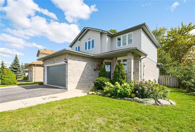 692 Willow Road, Guelph, ON N1H 8K2 (MLS #40024591) :: Forest Hill Real Estate Collingwood