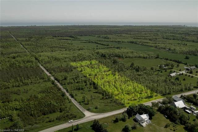 0-A County Road 13 ., Prince Edward County, ON K0K 2P0 (MLS #40024618) :: Forest Hill Real Estate Collingwood