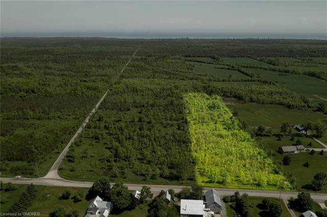 0-B County Road 13 ., Prince Edward County, ON K0K 2P0 (MLS #40024626) :: Forest Hill Real Estate Collingwood
