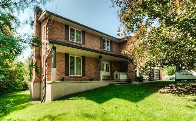 4018 Weimar Line, Wellesley, ON N0B 2T0 (MLS #40024655) :: Forest Hill Real Estate Collingwood