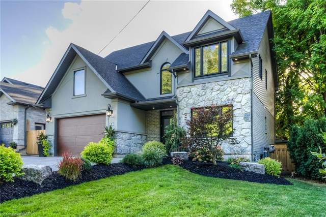 10 Clover Avenue, Cambridge, ON N1R 5S2 (MLS #40024725) :: Forest Hill Real Estate Collingwood