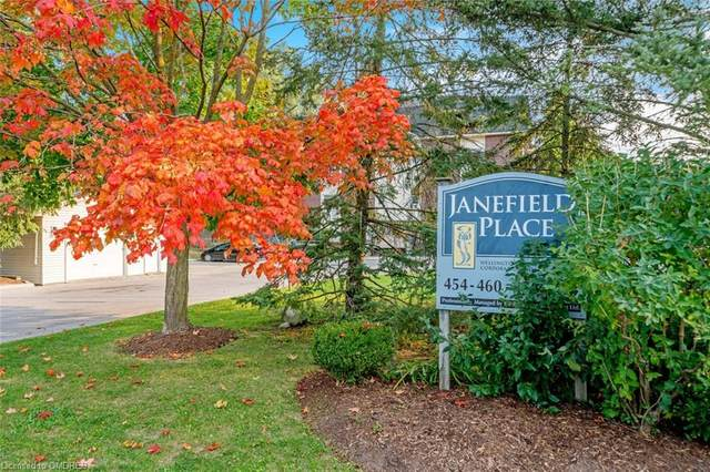 458 Janefield Avenue #223, Guelph, ON N1G 4R8 (MLS #40024764) :: Forest Hill Real Estate Collingwood