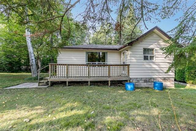 60 61ST Street S, Wasaga Beach, ON L9Z 1W1 (MLS #40024769) :: Forest Hill Real Estate Collingwood