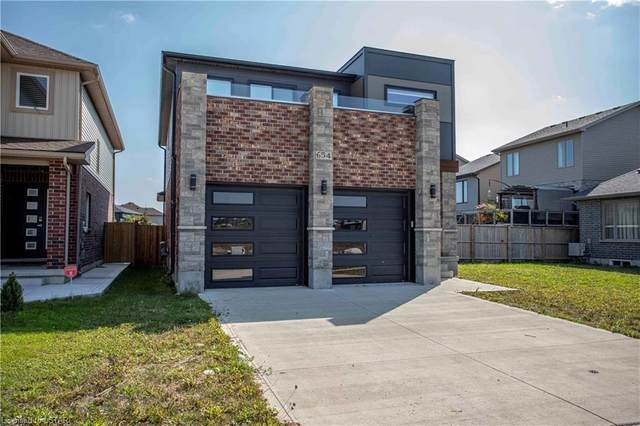 654 Freeport Street, London, ON N6G 0R3 (MLS #40024800) :: Forest Hill Real Estate Collingwood