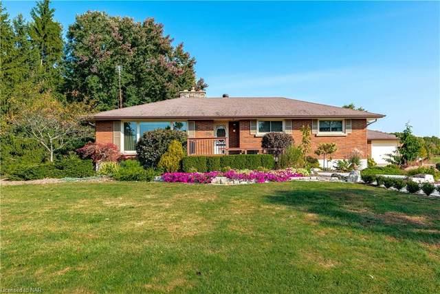 9775 Schisler Road, Welland, ON L3B 5N4 (MLS #40024933) :: Forest Hill Real Estate Collingwood
