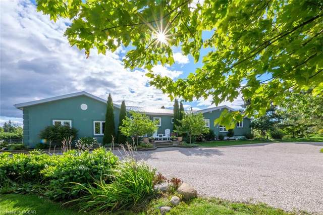 109 Collingview Crescent, Meaford, ON N0H 2P0 (MLS #40024953) :: Forest Hill Real Estate Collingwood