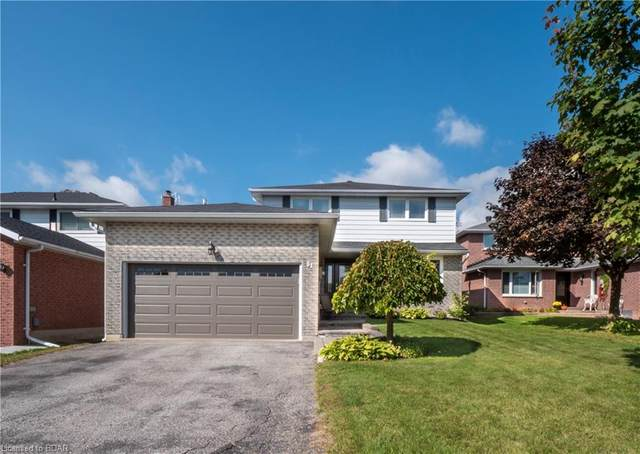 31 Laurentian Lane, Orillia, ON L3V 7N8 (MLS #40024985) :: Forest Hill Real Estate Collingwood