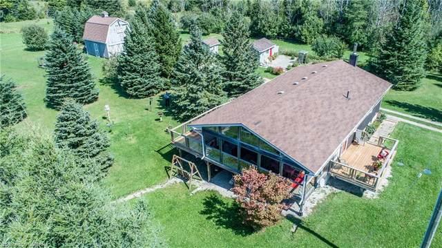 626103 16C Sideroad, Grey Highlands, ON N0C 1H0 (MLS #40025016) :: Forest Hill Real Estate Collingwood