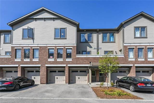 39 Kay Crescent #24, Guelph, ON N1L 0N5 (MLS #40025122) :: Forest Hill Real Estate Collingwood