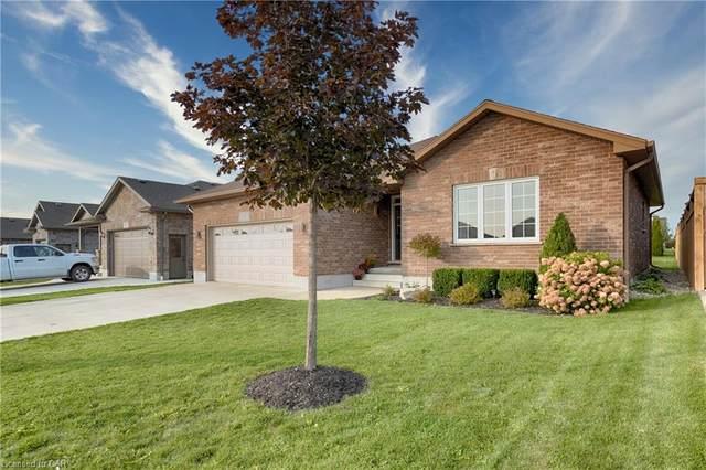 125 Krotz Street W, Listowel, ON N4W 0E1 (MLS #40025123) :: Forest Hill Real Estate Collingwood