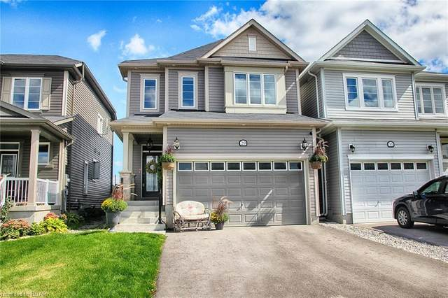 29 Wagner Crescent, Angus, ON L0M 1B6 (MLS #40025165) :: Forest Hill Real Estate Collingwood