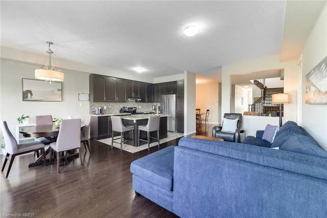 36 Westowanis Drive, Toronto, ON M9W 0C2 (MLS #40025221) :: Forest Hill Real Estate Collingwood