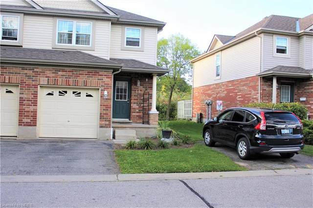30 Imperial Road S #16, Guelph, ON N1K 1Y1 (MLS #40025236) :: Forest Hill Real Estate Collingwood