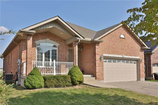 86 Woodlily Lane, Middlesex Centre, ON N0M 2A0 (MLS #40025240) :: Forest Hill Real Estate Collingwood