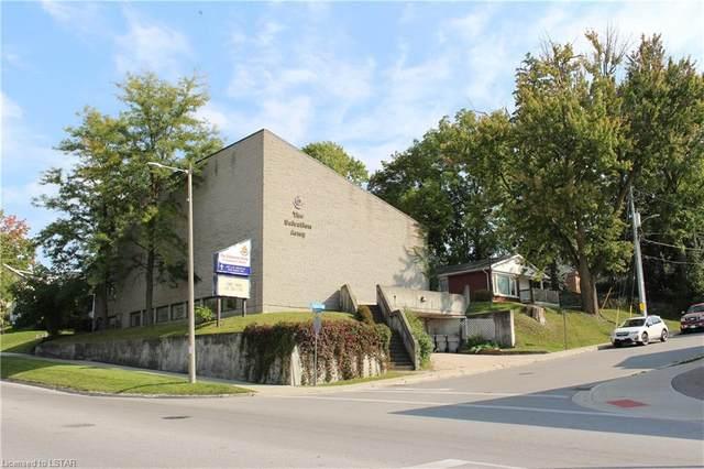 17 Peel Street S, St. Marys, ON N4X 0A6 (MLS #40025336) :: Sutton Group Envelope Real Estate Brokerage Inc.