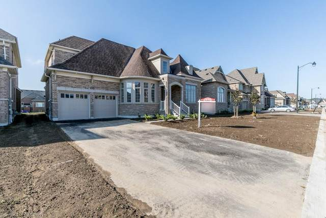 172 Trail Boulevard, Minesing, ON L4M 4S4 (MLS #40025388) :: Forest Hill Real Estate Collingwood