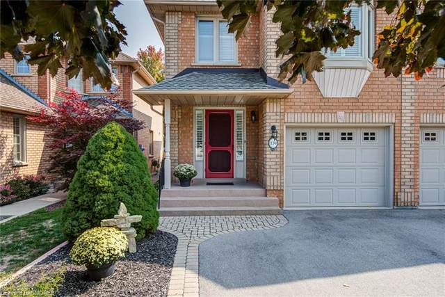 139 Chudleigh Street, Waterdown, ON L8B 0J4 (MLS #40025505) :: Forest Hill Real Estate Collingwood